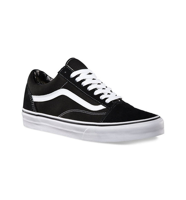 Vans Old Skool Classics - Shoes: Men's - Iron and Resin