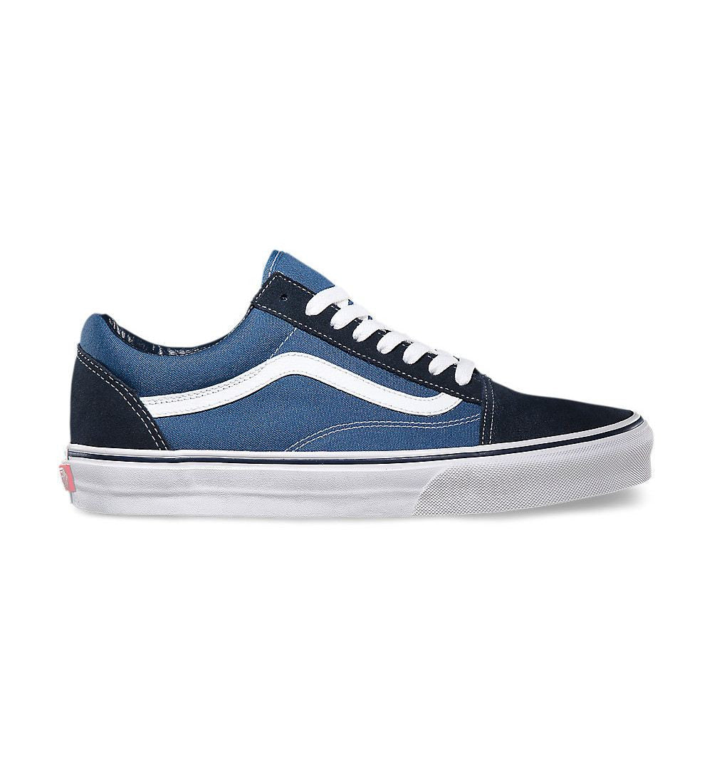Vans Old Skool Classics - Sneakers - Iron and Resin