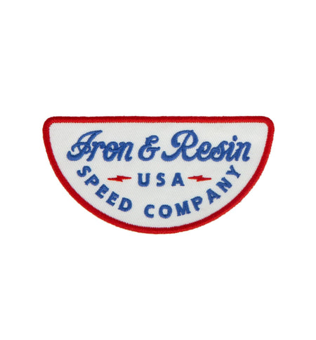 85ddd24986 Iron   Resin Champion Patch - Stickers Pins Patches - Iron and Resin
