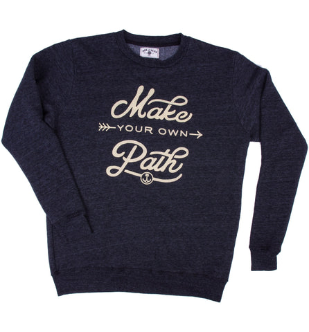 INR Women's Path Maker LS Crew