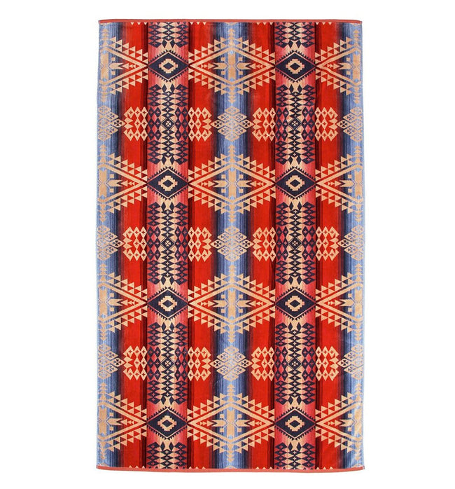 Pendleton Towel- Canyonlands - Houseware - Iron and Resin
