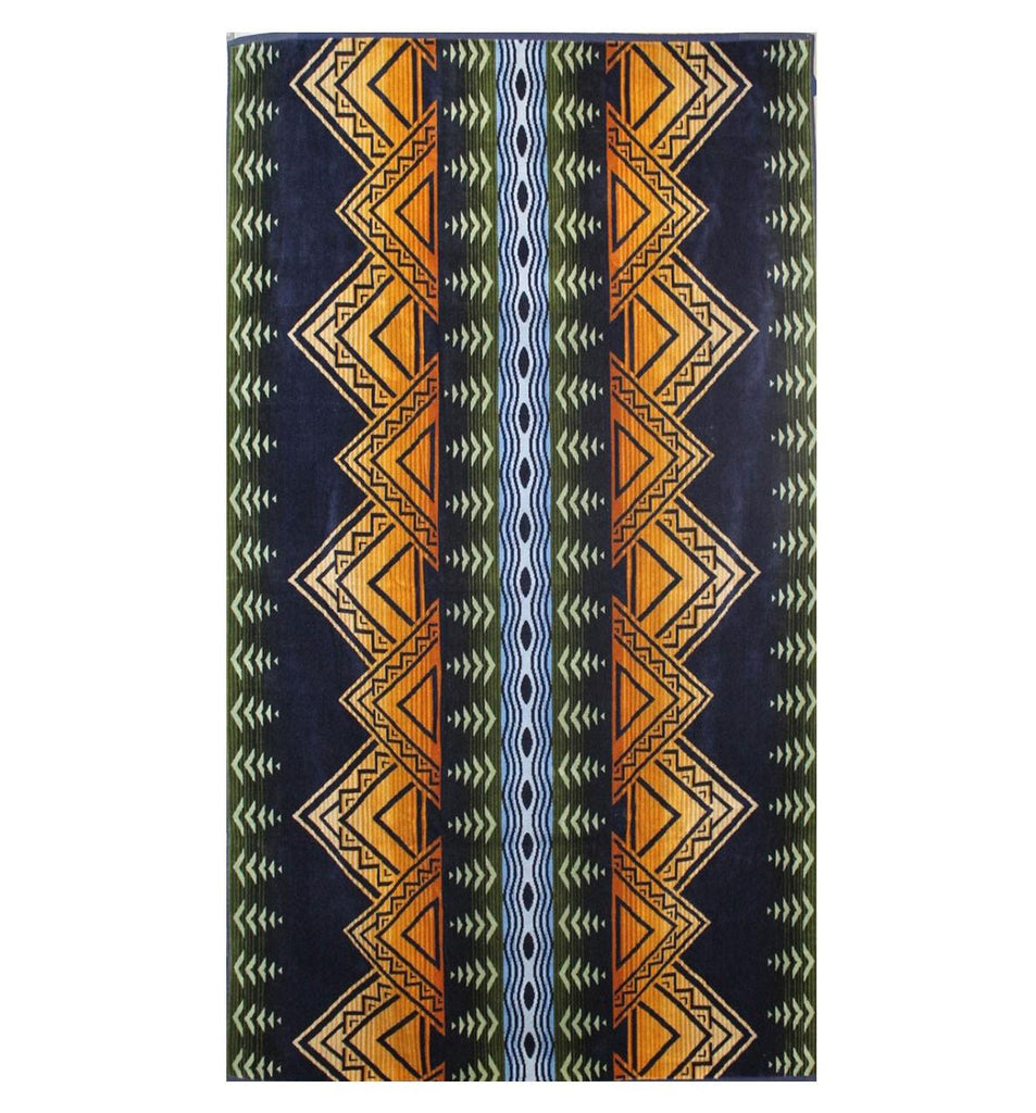 Pendleton Towel- American Treasures