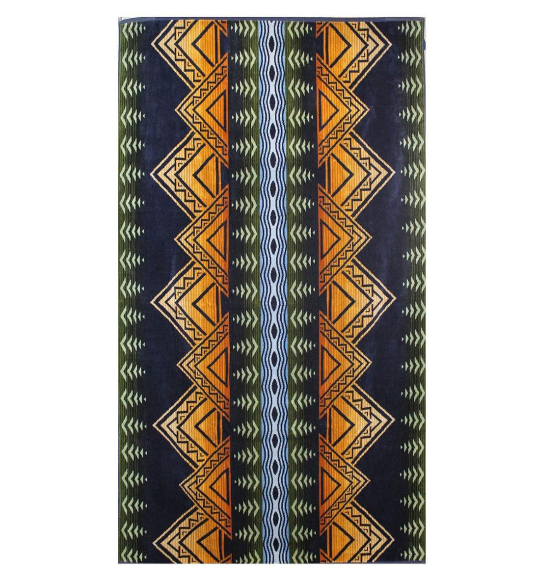 Pendleton Towel- American Treasures - Houseware - Iron and Resin