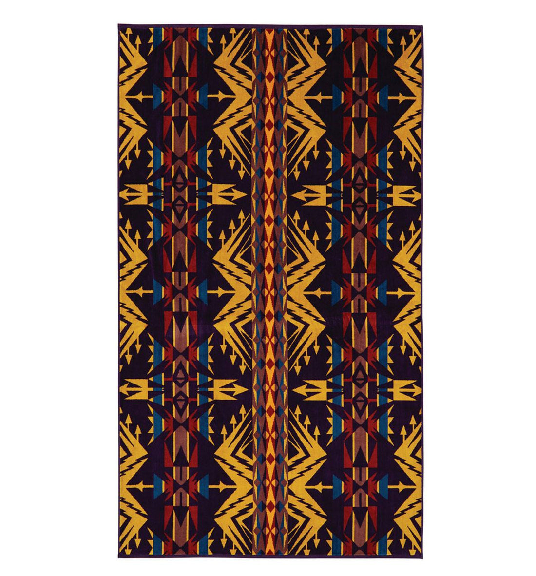 Pendleton Towel- Echo Peaks - Houseware - Iron and Resin