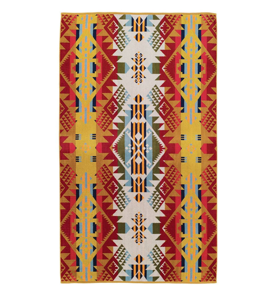 Pendleton Towel- Journey West