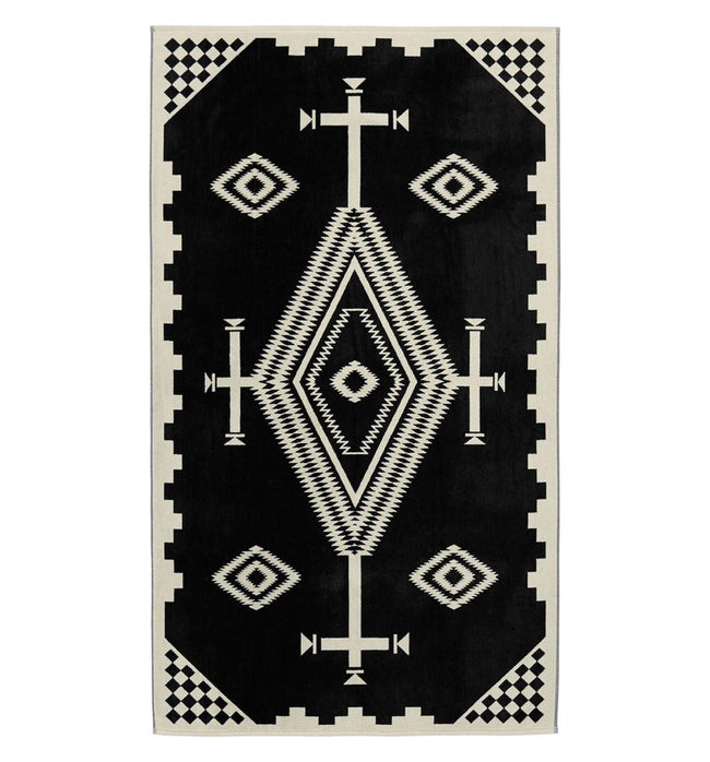 Pendleton Towel- Los Ojos - Houseware - Iron and Resin
