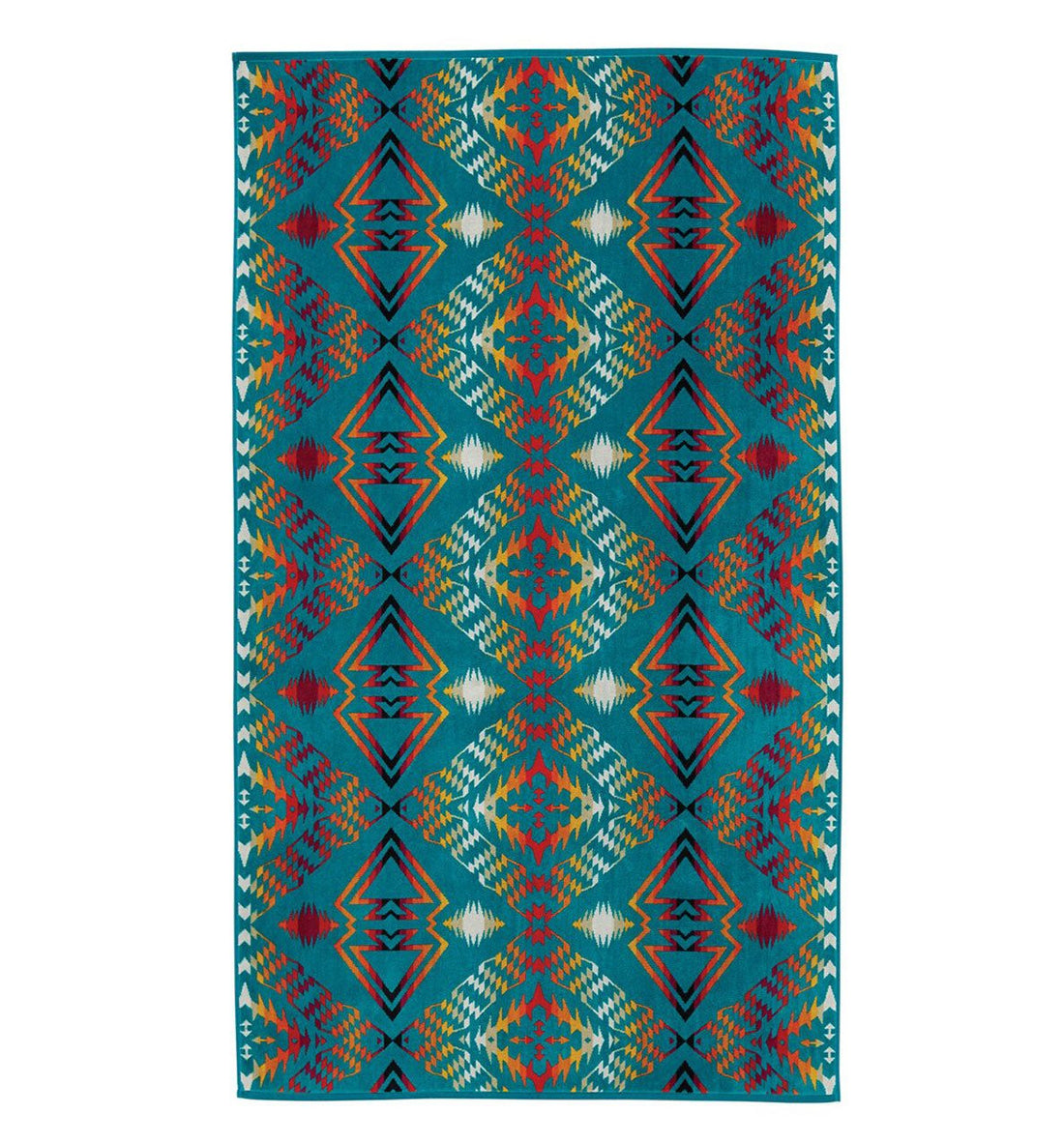 Pendleton Towel- Thunder & Earthquake - Houseware - Iron and Resin