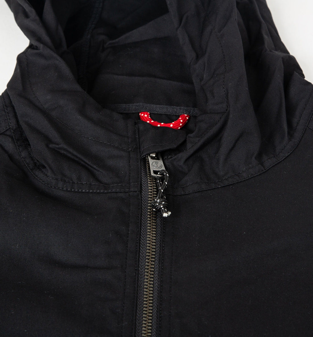 Port Jacket - Outerwear - Iron and Resin
