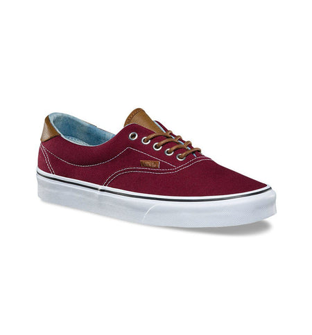 Vans U ERA 59 - Sneakers - Iron and Resin