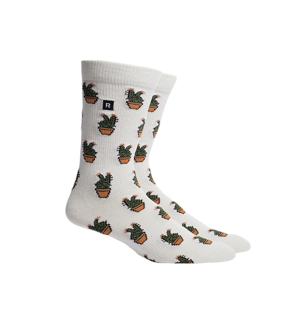 Richer Poorer Inc Prickly Sock - Natural - Socks/Underwear - Iron and Resin
