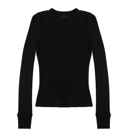 Atwyld Women's Proxima Thermal - Tops - Iron and Resin