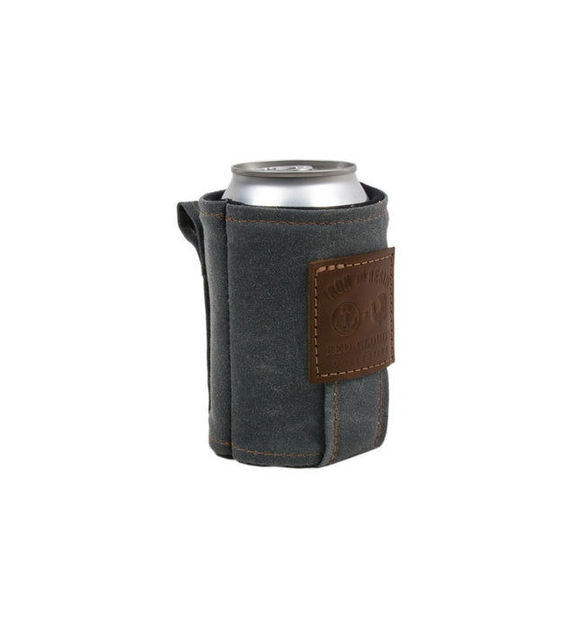 INR x Red Clouds Collective Magnetic Koozie - Houseware - Iron and Resin