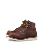 Red Wing Limited Edition 6-inch Moc Toe - Boots - Iron and Resin