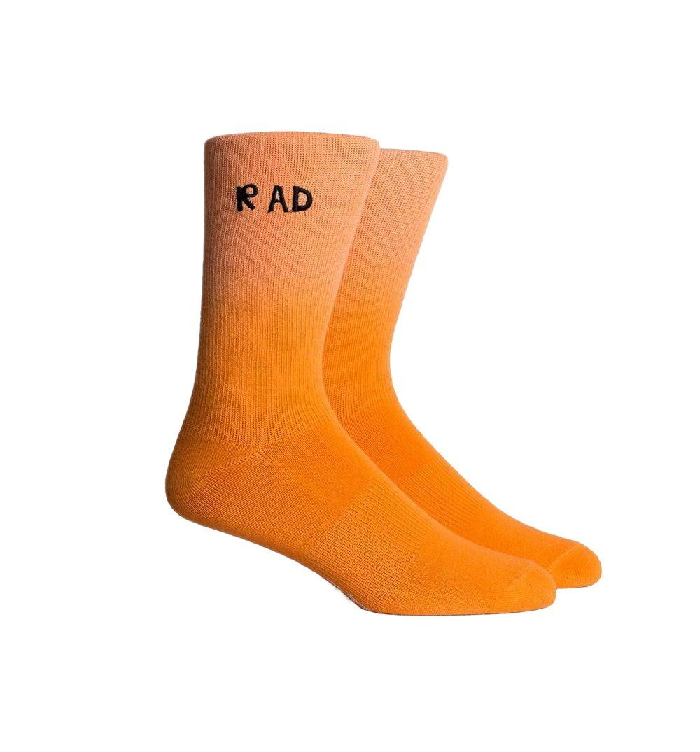 Richer Poorer Inc RAD Sock - Pink - Socks/Underwear - Iron and Resin