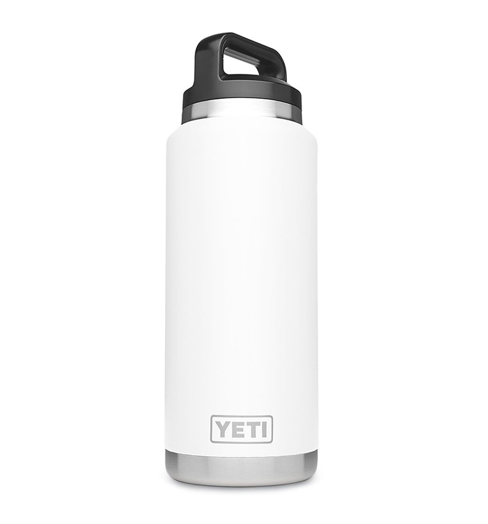 Yeti Coolers Rambler 36oz Bottle - Outdoor Living/Travel - Iron and Resin