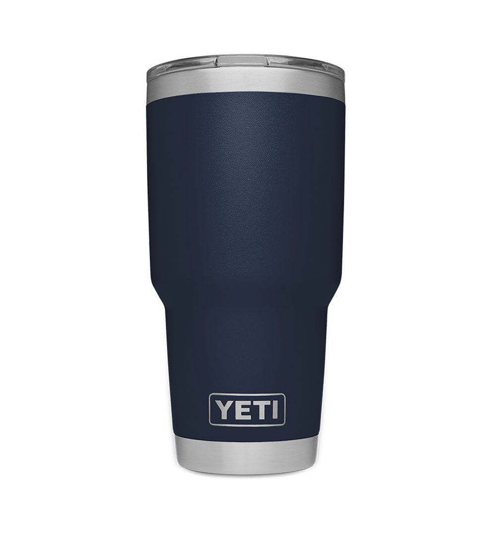 Yeti Rambler 30oz Tumbler - Outdoor Living/Travel - Iron and Resin