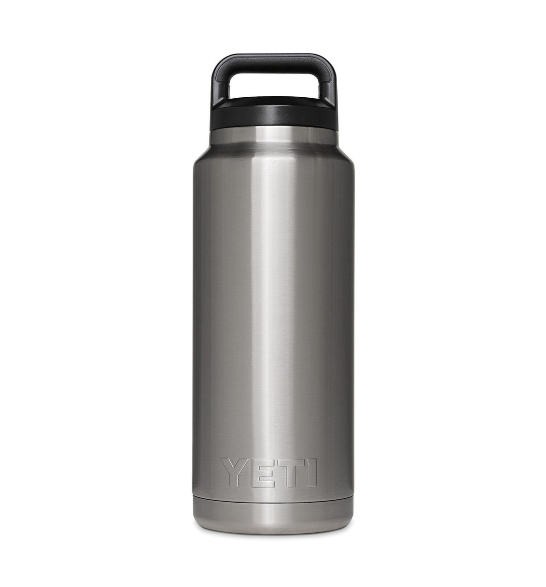 Yeti Rambler Bottle, 36 oz Stainless - Outdoor Living/Travel - Iron and Resin