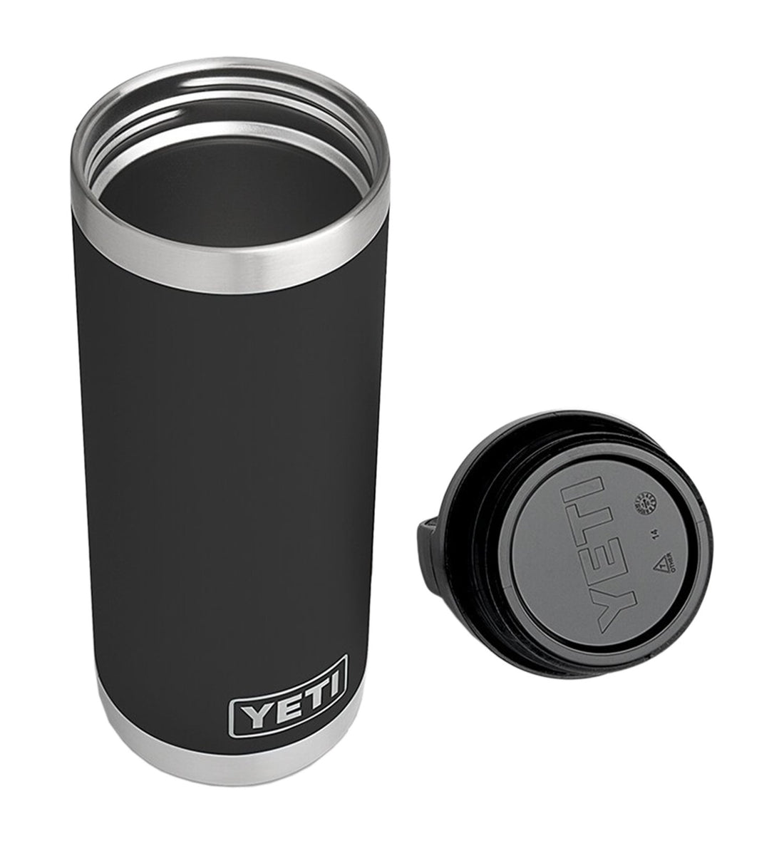 Yeti Rambler 18oz Bottle - Outdoor Living/Travel - Iron and Resin
