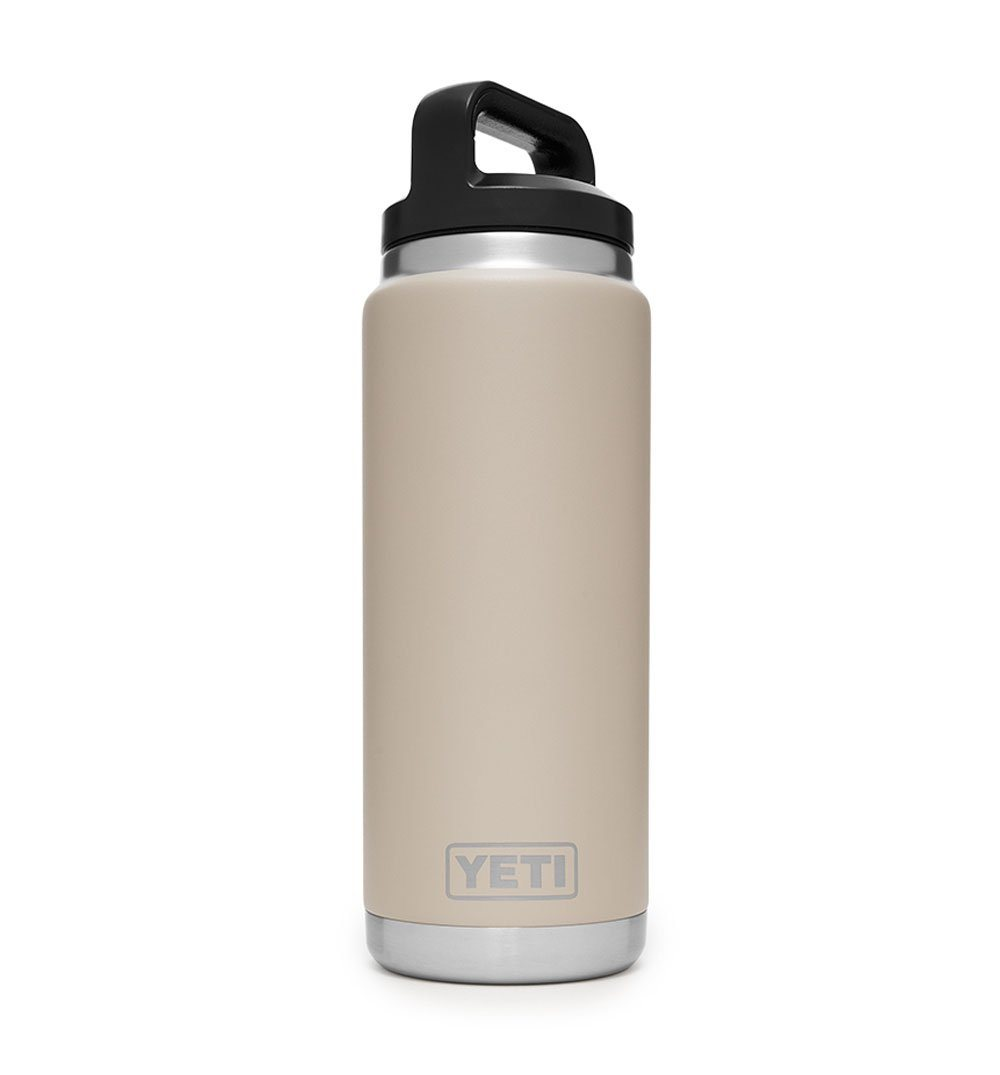 Yeti Coolers Rambler Bottle - 26oz - Outdoor Living/Travel - Iron and Resin