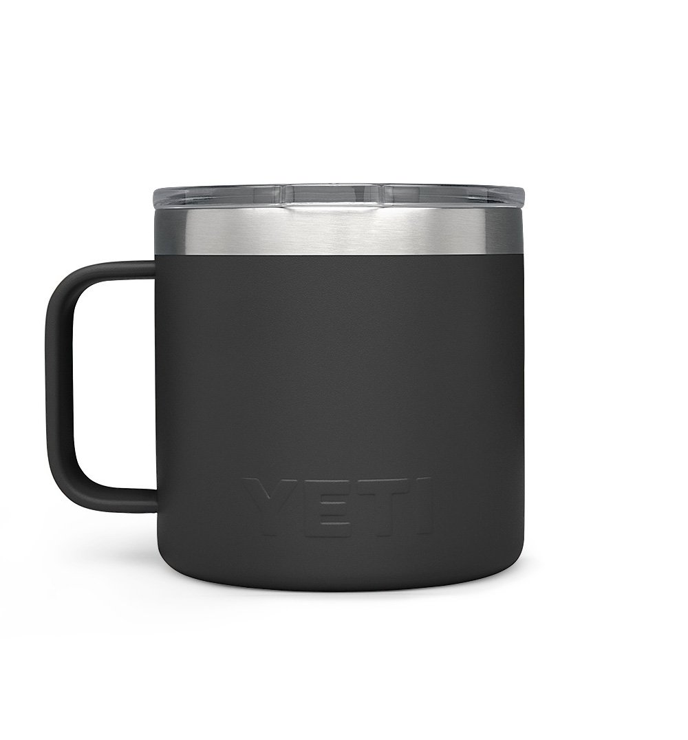 Yeti Coolers Rambler Mug - Outdoor Living/Travel - Iron and Resin