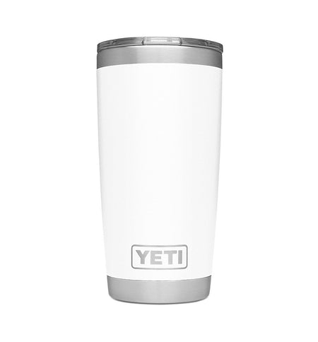 Yeti Rambler 20oz Tumbler w/MagSlider - Outdoor Living/Travel - Iron and Resin