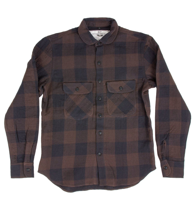 Rogue Territory Rancher Shirt - Tops - Iron and Resin