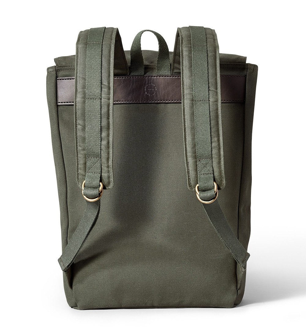 Filson Ranger Backpack - Bags/Luggage - Iron and Resin