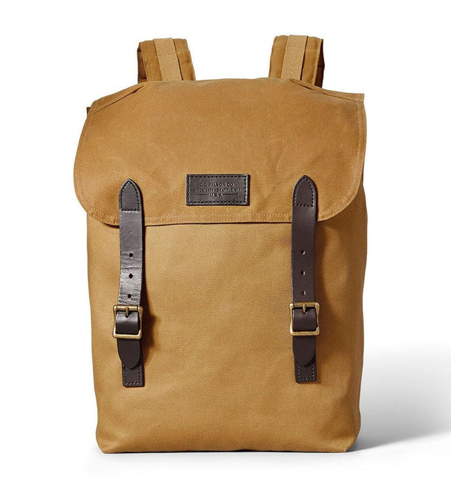 Filson Ranger Backpack - Accessories: Bags - Iron and Resin