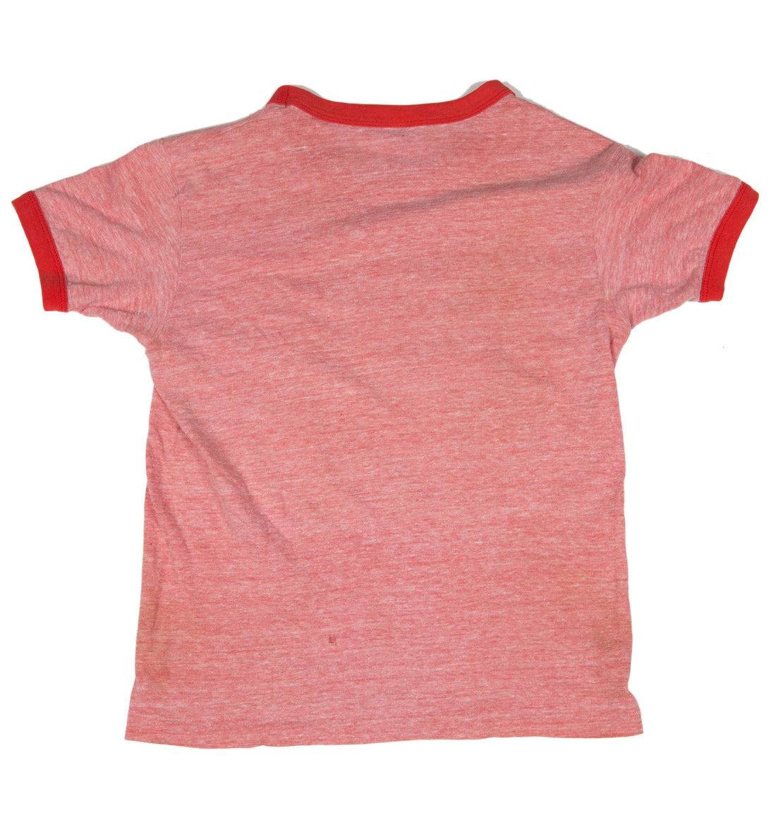 Vintage 70's Hanes Red Motorcycle Tee, XS/S - Vintage - Iron and Resin