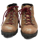 Vintage Red Wing Hiking Boots, Size 9 - Vintage - Iron and Resin