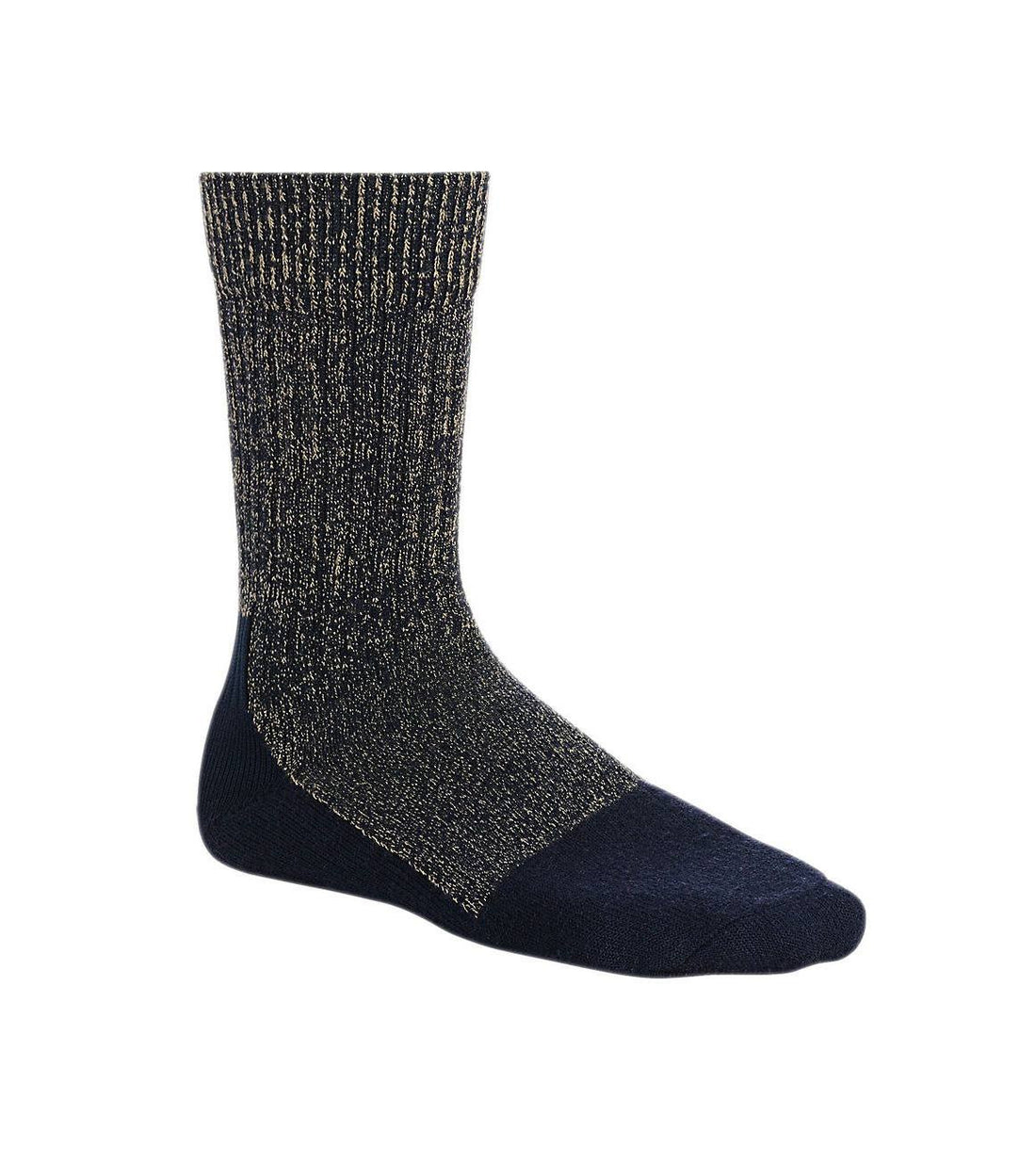 Red Wing Deep Toe Capped Wool Sock - Accessories: Socks - Iron and Resin