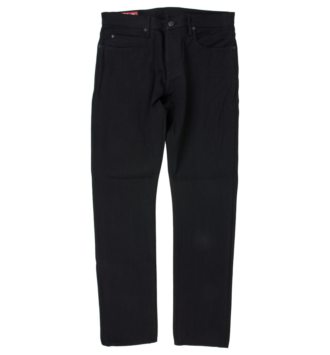 FREENOTE Rios, Slim Straight - Apparel: Men's: Pants - Iron and Resin