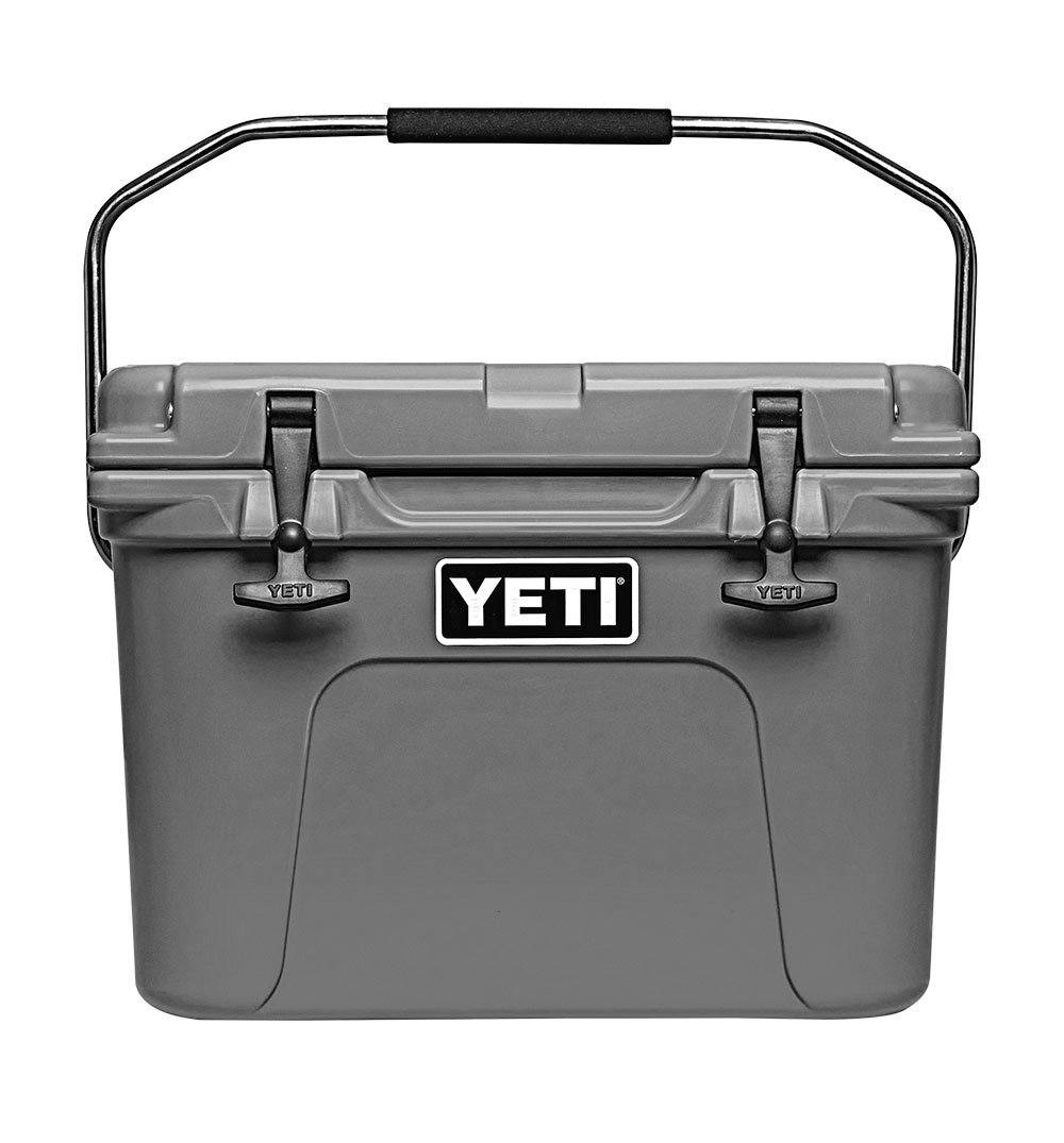 Yeti Coolers Roadie - Charcoal - 20 - Outdoor Living/Travel - Iron and Resin
