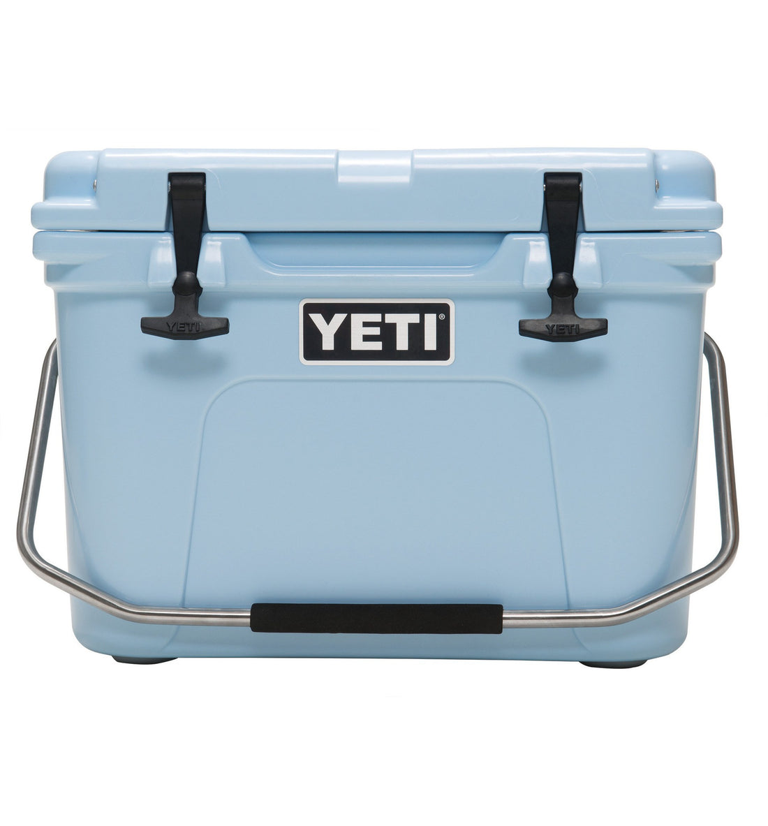 Yeti Roadie - Outdoor Living/Travel - Iron and Resin