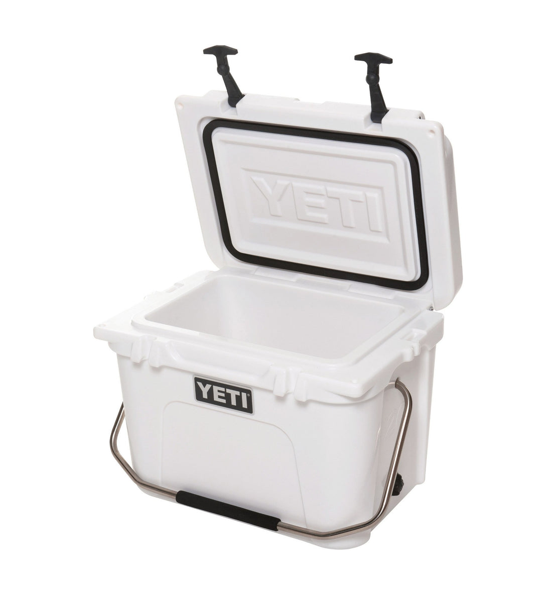 Yeti Roadie - Camping: Coolers - Iron and Resin