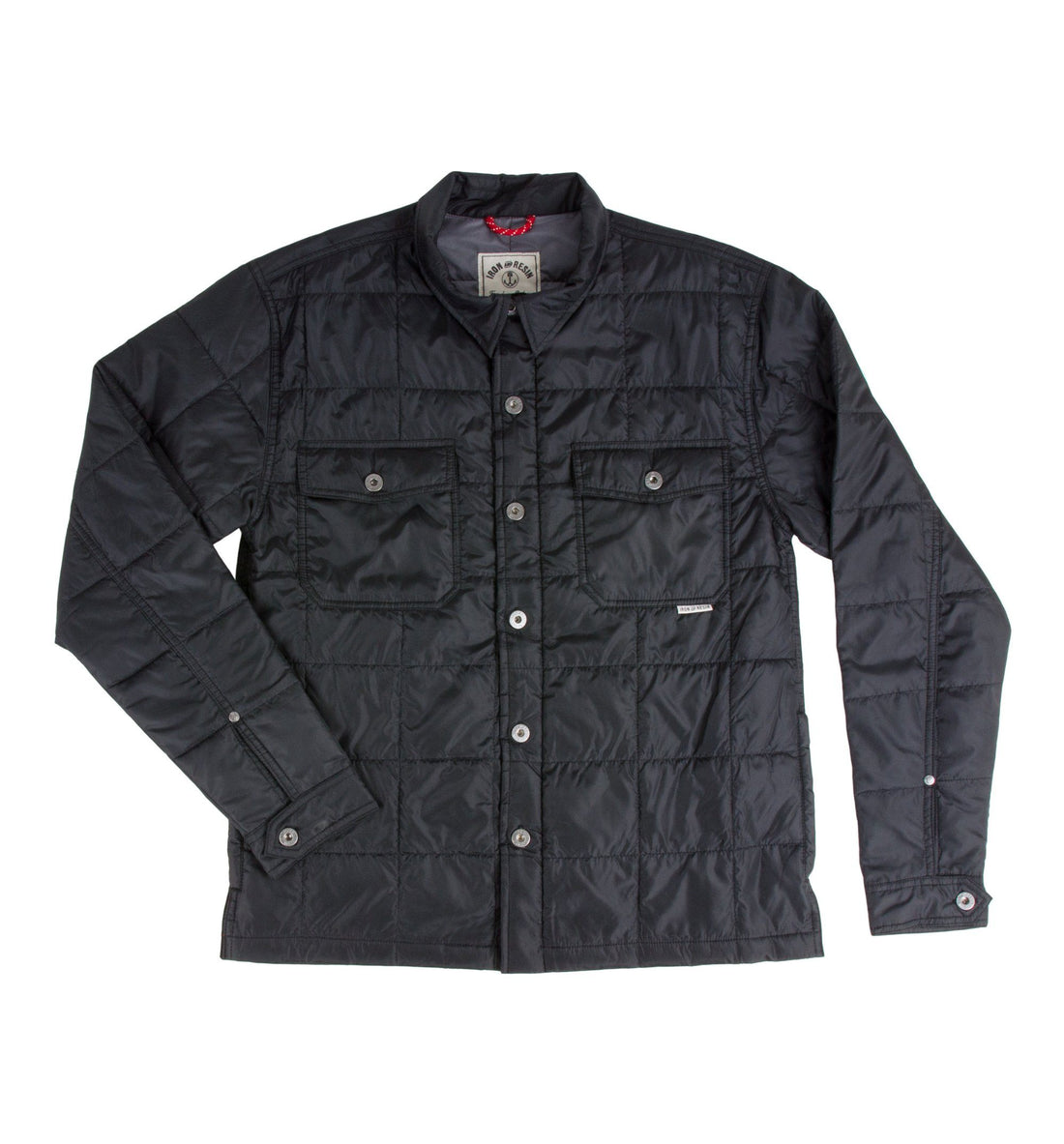 Rogue Shirt - Outerwear - Iron and Resin