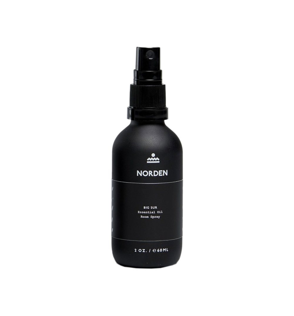 Norden Goods Big Sur Room Spray - Big Sur - Home Essentials - Iron and Resin