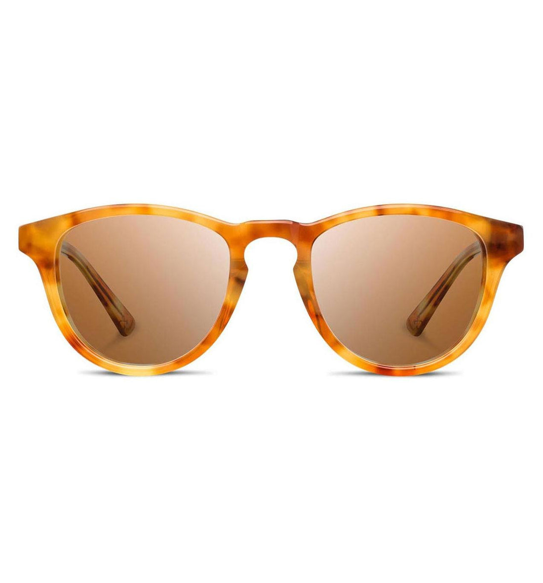 Shwood Francis - Accessories: Eyewear: Men's - Iron and Resin