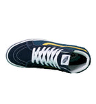 Vans SK8-HI REISSUE COMFYCUSH - Sneakers - Iron and Resin