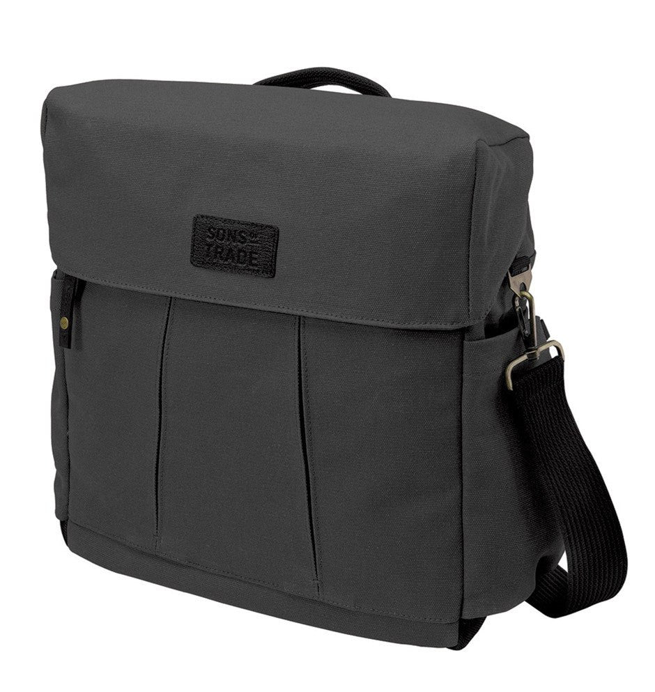 Sons Of Trade Nomad Napsack - Bags/Luggage - Iron and Resin