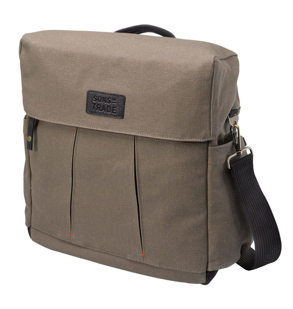 Sons Of Trade Nomad Napsack - Accessories: Bags - Iron and Resin