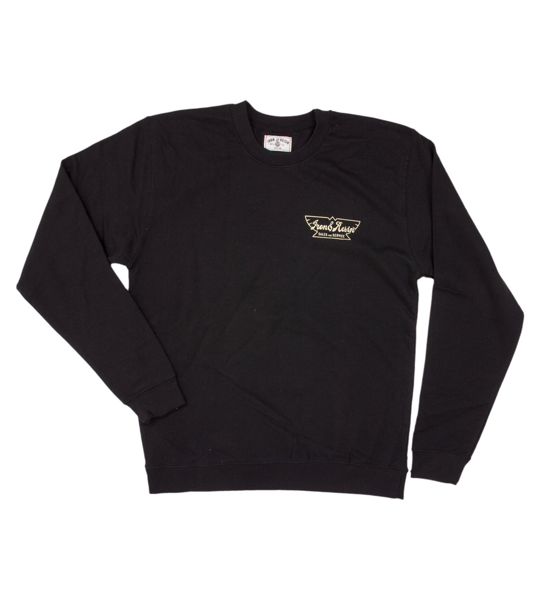 Sales And Service Fleece - Tops - Iron and Resin