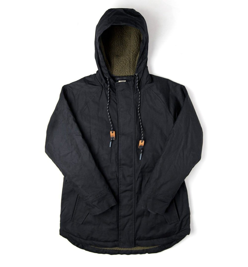 Bridge & Burn Sequoia Jacket - Outerwear - Iron and Resin