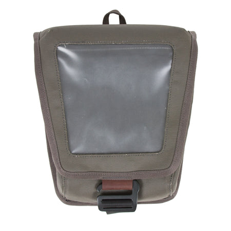 INR Shwood Tank Bag - Military - Bags/Luggage - Iron and Resin