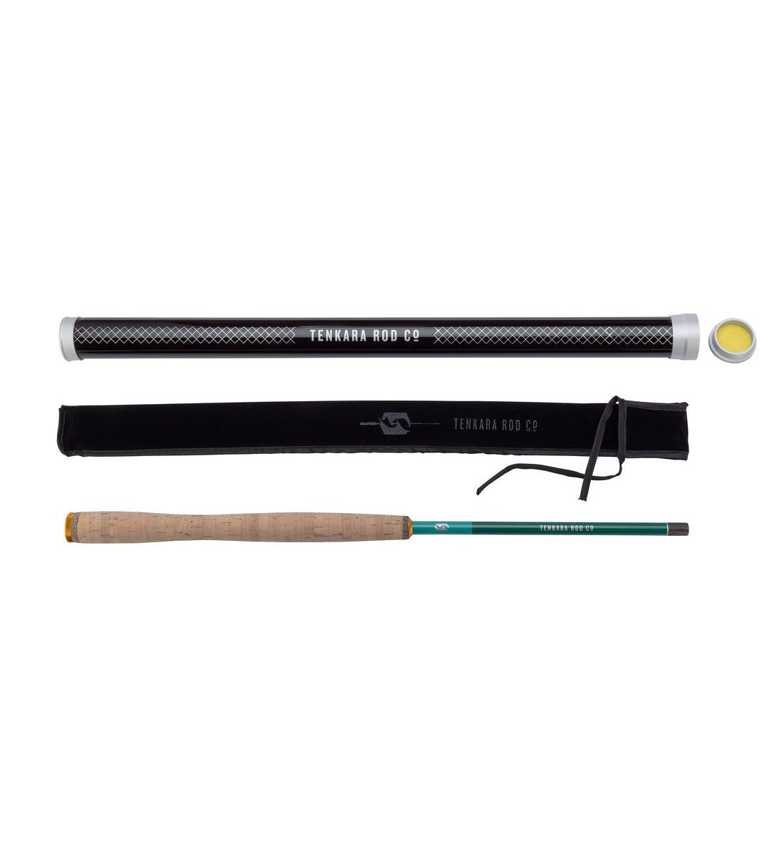 Tenkara Sierra Package - Outdoor Living/Travel - Iron and Resin
