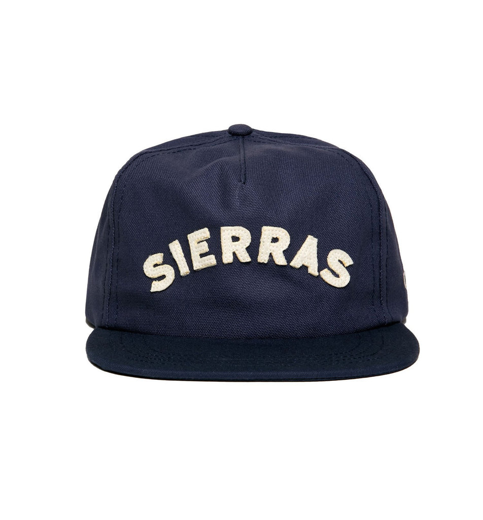 The Ampal Creative Sierras Hat