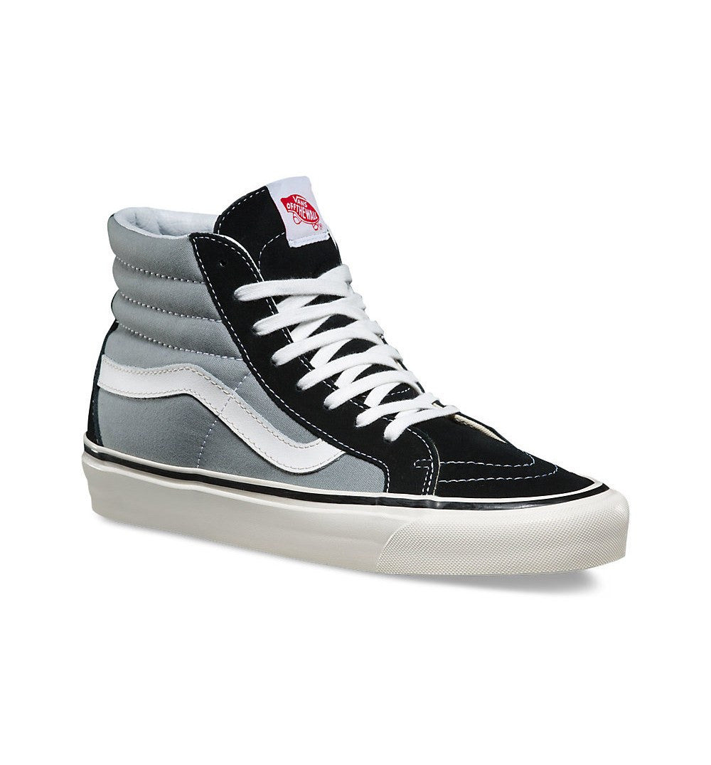 a681f2e0b41ed7 ... Vans UA SK8-Hi 38 DX (Anaheim Factory) - Sneakers - Iron and ...