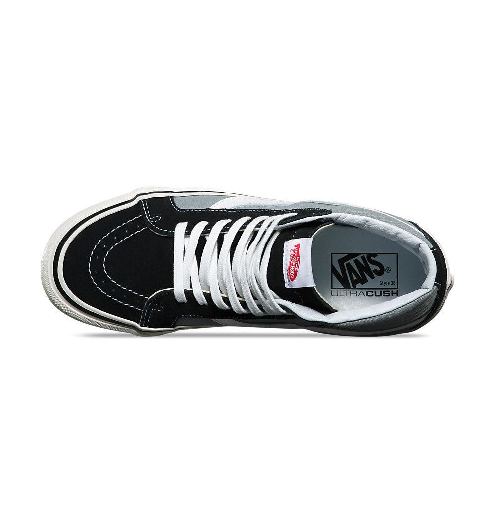Vans UA SK8-Hi 38 DX (Anaheim Factory) - Sneakers - Iron and Resin