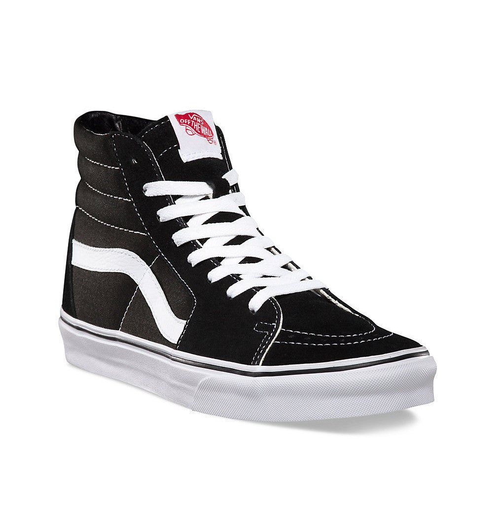 Vans SK8-HI Classics - Sneakers - Iron and Resin