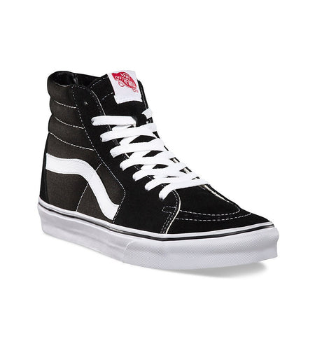 Vans SK8-HI Classics - Shoes: Men's - Iron and Resin